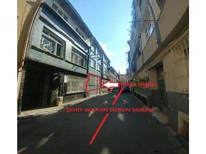 İstanbul Fatih Koca Mustafapaşa Mahallesinde 1+1 Daire