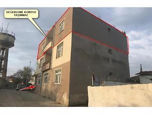 Edirne Uzunköprü Mesçit Mahallesi 3+1 115 m2 Daire