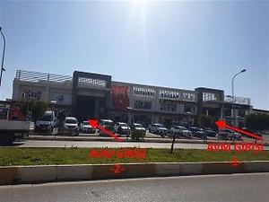 Aksu Kemerağzı Mahallesi İsstanbul Bazaar AVM'de 36 m2 Dükkan