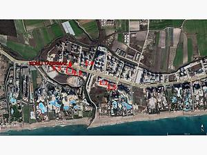 Antalya Aksu Kemerağzı Mahallesinde 35m2 AVM İçinde Dükkan