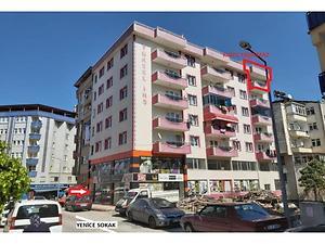 Samsun İlkadım İlyasköy Mahallesinde 5+1 215 m2 Dubleks Daire