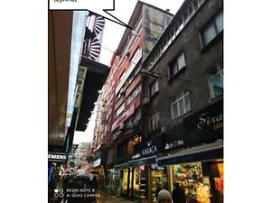 Zonguldak Merkez Mithatpaşa Mahallesinde 3+1 Daire