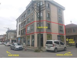 Düzce Merkez Cedidiye Mahallesinde 2+1 62 m2 Daire