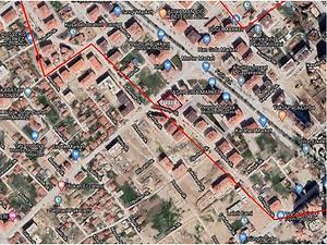 Konya Karatay Erenler'de 179 m2 Depolu Dükkan
