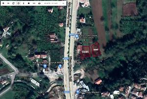 Düzce Konuralp Mahallesinde Konut İmarlı 2 Adet Arsa
