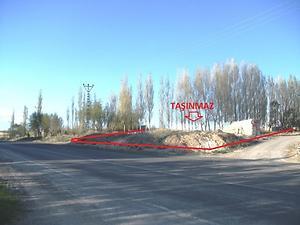Kayseri Bünyan Cumhuriyet Mahallesinde 1336 m2 Konut İmarlı Arsa