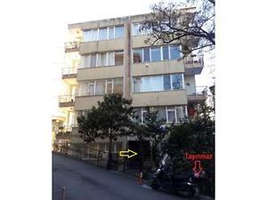 İstanbul Şişli Teşvikiye Mahallesinde 2+1 72m2 Daire