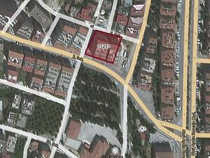 Hatay Defne Esentepe Mahallesinde 548 m2 Depolu Dükkan