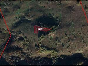 Düzce Merkez Kozluk Mahallesinde 3423 m2 Tarla