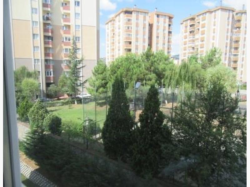 İstanbul Pendik Yenişehir Mahallesi Narlife Sitesinde 53 m2 Daire