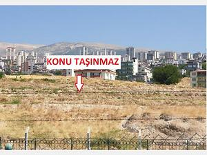 Kahramanmaraş Onikişubat Barbaros Mahallesi'nde Konut İmarlı Arsa