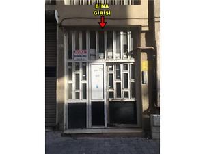 Şanlıurfa Haliliye Paşabağı Mahallesi'nde 370m2 Dükkan