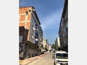 Sultangazi Esentepe Mahallesi Cebeci Parkına Yakın 3+1 Daire