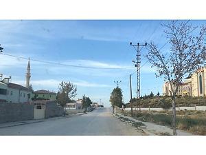 Konya Cihanbeyli Atçeken'de 149 m2 Daire