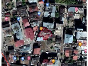 Ağrı Merkez Yavuz Mahallesi'nde 4+1 Daire
