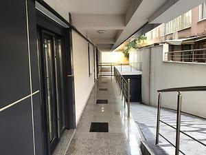 Maltepe Altıntepe Mahallesi'nde 117m2 Daire