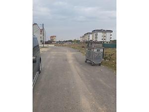 Tekirdağ Kapaklı Cumhuriyet Mahallesi'nde 70m2 Daire
