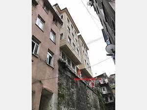 Beyoğlu Çukur Mahallesi'nde 1+1 Daire