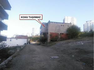 Samsun Atakum Küçükkolpınar Mahallesi'nde 498m2 Konut İmarlı Arsa