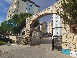 Tekirdağ Süleymanpaşa İlçesi Barbaros Mahallesi'nde 117 m2 Dükkan
