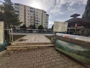 Tekirdağ Süleymanpaşa İlçesi Barbaros Mahallesi'nde 131 m2 Dükkan