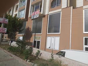 Tekirdağ Süleymanpaşa İlçesi Barbaros Mahallesi'nde Zemin Katta 128 m2 Dükkan