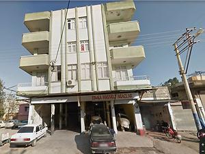 Mersin Tarsus Fevzi Çakmak Mahallesi'nde 61 m2 Dükkan