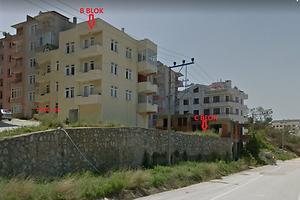 Yalova Çınarcık Harmanlar Mahallesi'nde 74 m2 Daire