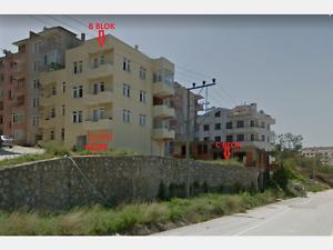 Yalova Çınarcık Harmanlar Mahallesi'nde 78 m2 Daire
