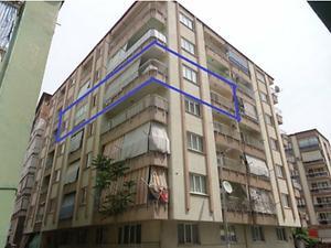 Merkezefendi Günbattı Mahallesi'nde 155 m2 3+1 Daire