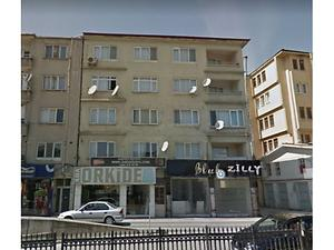 Sakarya Adapazarı Papuççular Mahallesi'nde Birleştirilmiş 2 Dükkan