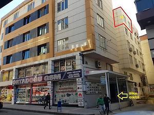 Batman Merkez Meydan Mahallesi Ayaz Plaza'da 105 m2 Ofis