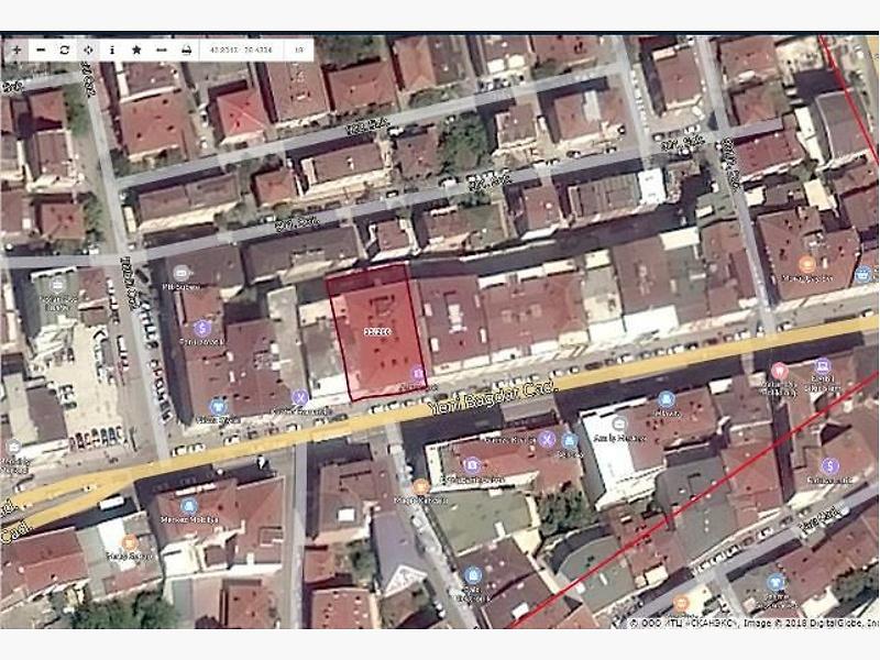 Kocaeli Gebze Güzeller Mahallesinde Kiracılı 3+1 148m2 Daire