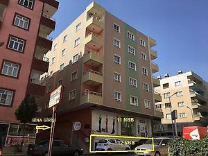 Mardin Artuklu Yenişehir'de 280 m2 Dükkan
