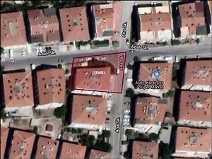 Ankara Keçiören Pınarbaşı Mahallesi'nde 3+1 Daire