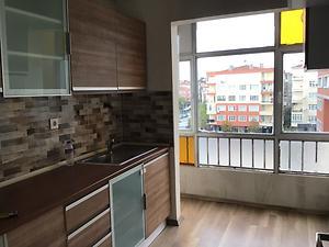 İstanbul Küçükçekmece'de 89 m2 Daire