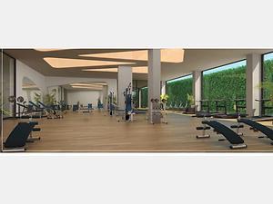 Başakşehir Olimpa Park Plus Konut Projesi'nde 4+1 Daire