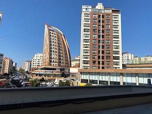 Başakşehir Evila Konut Projesi'nde 3+1 Daire