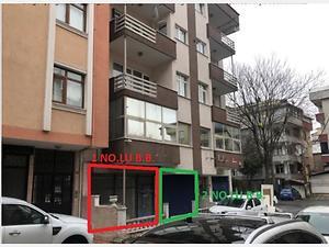 İstanbul Ümraniye'de 4,5m Sokak Cepheli Dükkan