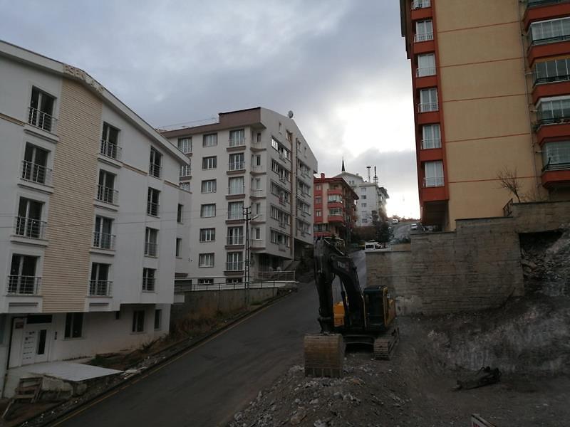 Ankara Çankaya Keklik Pınarı Mahallesi'nde 3+1 Daire