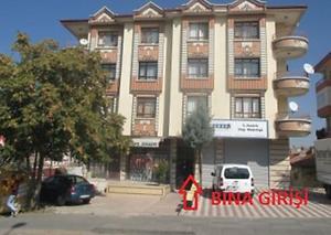 Ankara Altındağ Battalgazi Mahallesi'nde İskanlı 3+1 Daire