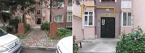 Kocaeli Gebze Osman Yılmaz Mahallesi'nde 3+1 Daire