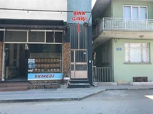 Manisa Alaşehir Fatih Mahallesi'nde 3+1 Daire