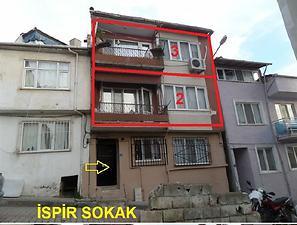 Bursa Gemlik Osmaniye Mahallesi İspir Sokak'ta 70 m2 2+1 Daire