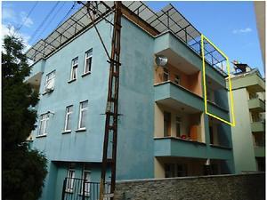 Trabzon Ortahisar Kalkınma Mahallesinde 150 m2 Dubleks Daire