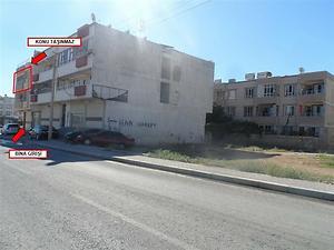 Şanlıurfa Haliliye Ahmet Yesevi Mahallesi'nde 3+1 150 m2 Daire
