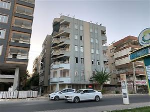 Şanlıurfa Haliliye Veysel Karani Mahallesi'nde 155 m2 3+1 Daire