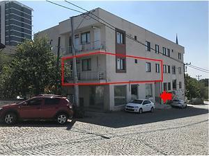 Düzce Merkez Şehit Murat Demir Mahallesi'nde İskanlı 2+1 Daire
