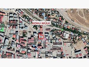 Van İpekyolu Vali Mithat Bey Mahallesi'nde 540 m2 Depo/Garaj