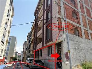 Samsun Tekkeköy Çay Mahallesi'nde Natamam 75m2 Daire